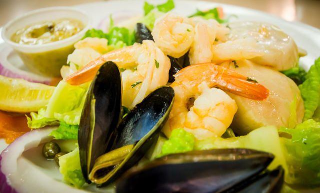 Ocean View Restaurant in Haida Gwaii, BC | #lovehaidagwaii #haidagwaii #queencharlotte  #lovenorthernbc #northernbc #exploreBC