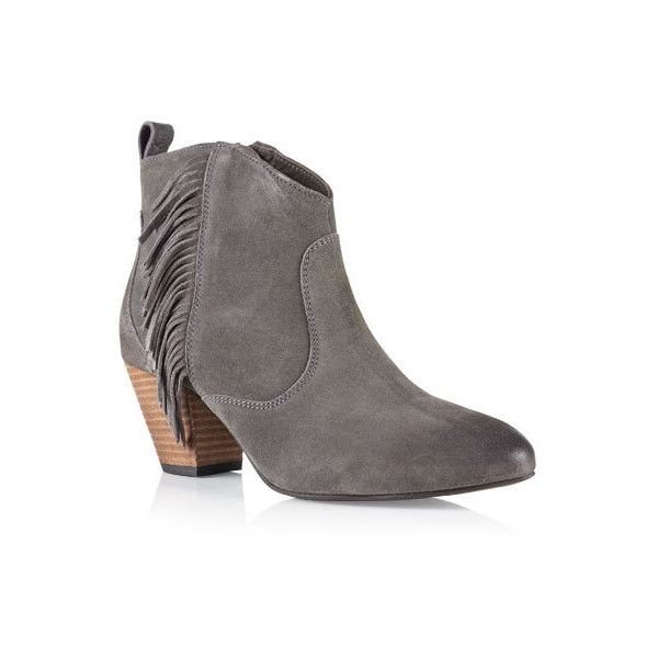 25  best ideas about Grey ankle boots on Pinterest | Ankle booties ...