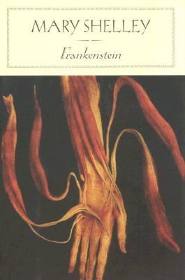 The Relentless Reader: Frankenstein by Mary Shelley