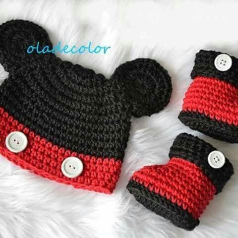 Maravilla de Mickey