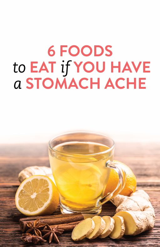 what to eat to settle your stomach #health
