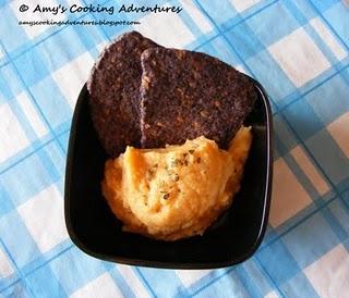 Tahini-less Spicy Hummus | Small Bites | Pinterest