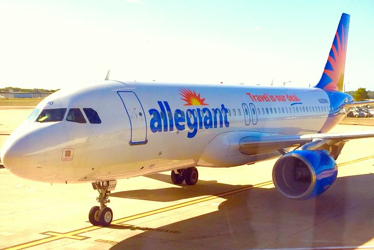 Welcome to Norfolk! Today Allegiant launched nonstop service twice a week from ORF to St. Pete-Clearwater International Airport with low-one way fares starting at $45. Allegiant will add twice-weekly nonstop service to Fort Lauderdale-Hollywood International Airport and Orlando Sanford International Airport (SFB) on Nov 17.