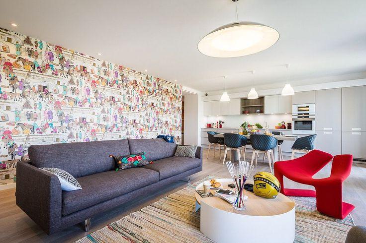 79 best d coration int rieure images on pinterest. Black Bedroom Furniture Sets. Home Design Ideas