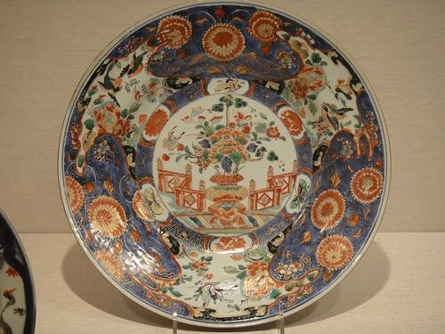 NYC - Metropolitan Museum of Art & 363 best Imari and Other OrientalPorcelain images on Pinterest ...
