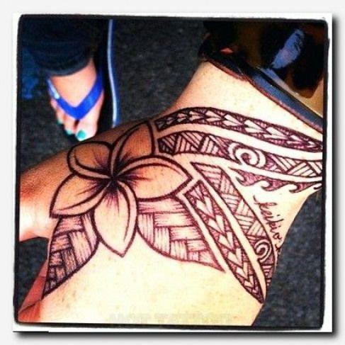 #tribaltattoo #tattoo star and music note tattoo designs birth symbols tattoos r…