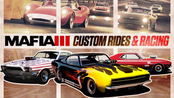 #gaming #videos #news  Mafia 3 - Free Custom…  | Check out these deals! >>> www.ebargainstoday.com Use coupon code ESTREAMSTUDIOS and save!