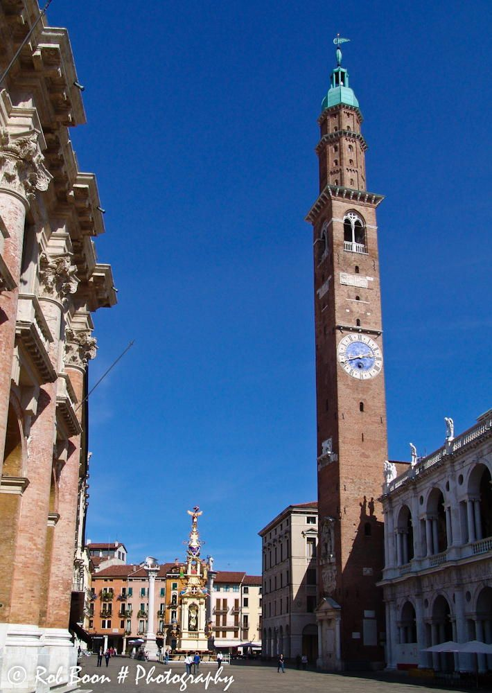 Vicenza by Rob Boon on 500px