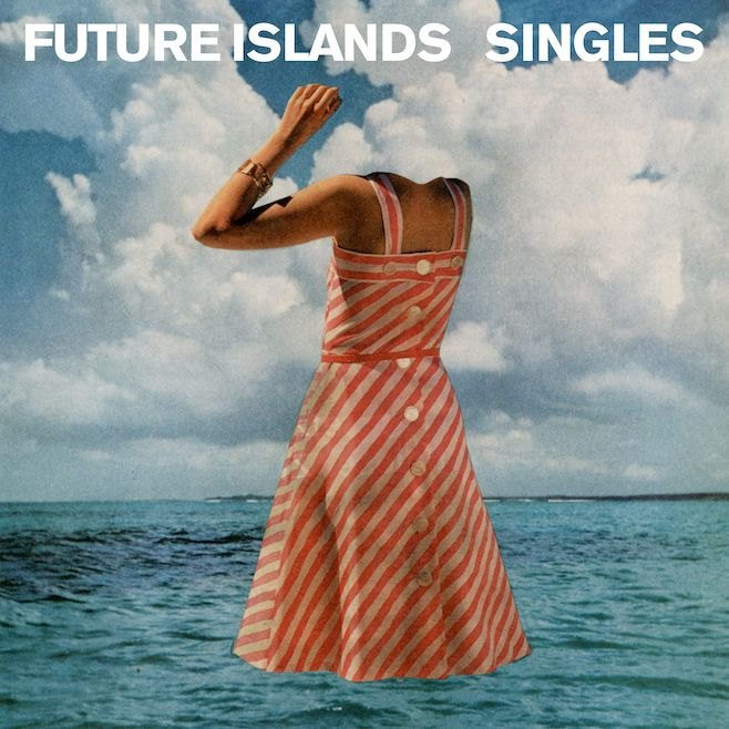 Artist: Future Islands | Album: Singles | Genre(s): Synth pop, indie pop, alternative pop | Favourite tracks: Seasons (Waiting On You), A Song For Our Grandfathers, Doves, Sun In The Morning | Least favourite tracks: Spirit || 7/10