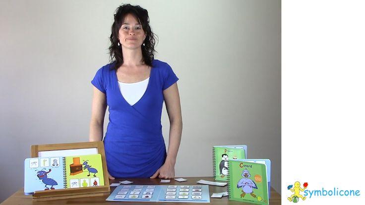 6 exercices d'orthophonie pour faciliter la prononciation chez son enfant! — Symbolicone   matériel et application d'orthophonie