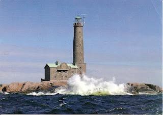 Bengtskär Lighthouse, Finland