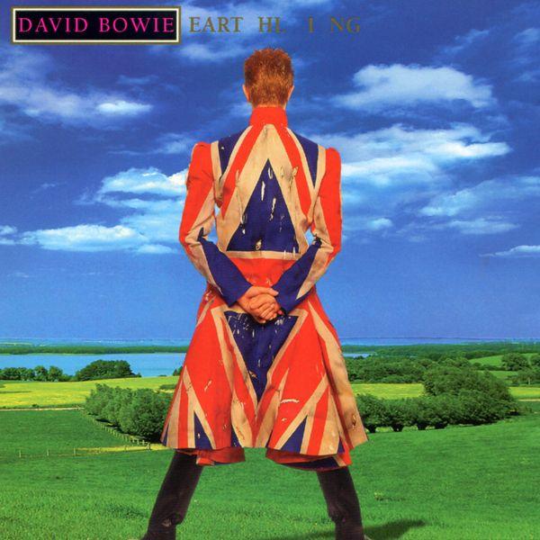 David Bowie Earthling Nieuw Vinyl Lp S Pinterest