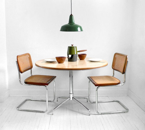 Vintage Kitchen Chairs For Sale: 1000+ Ideas About Retro Dining Chairs On Pinterest