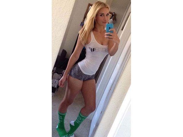 Best Of Instagram Sensation Paige Spiranac