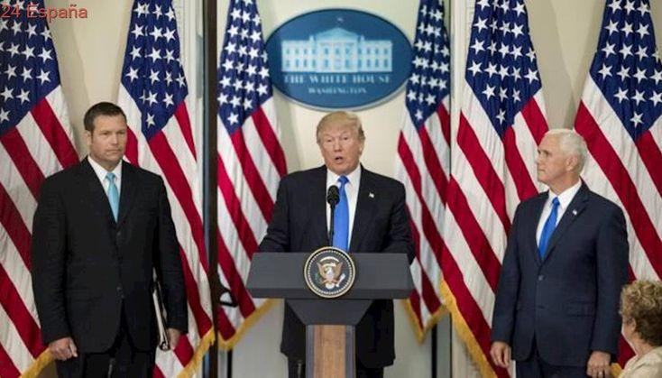 Trump elimina la comisión que creó para investigar el fraude electoral