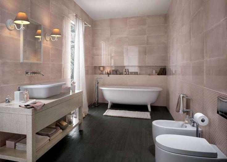 piastrelle bagno moderno bagno in stile moderno fap ceramiche