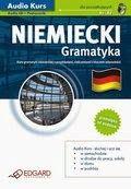 Niemiecki Kursy Audio: Niemiecki Gramatyka - audio kurs - AudioBook, MP3