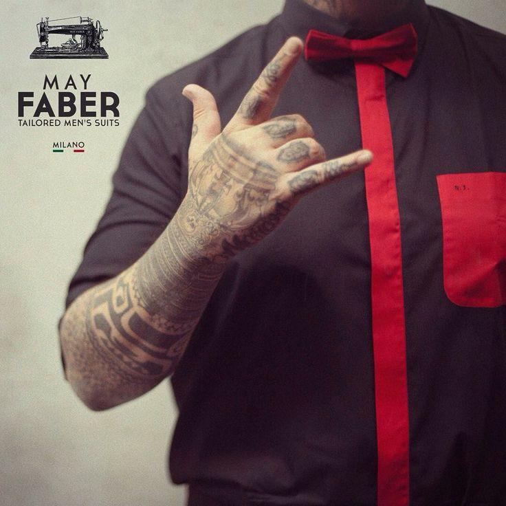 MAY FABER - Band
