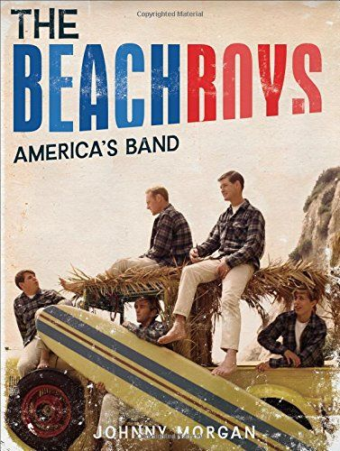 The Beach Boys: America's Band by Johnny Morgan https://smile.amazon.com/dp/1454917091/ref=cm_sw_r_pi_dp_x_6LytybZGJKW47