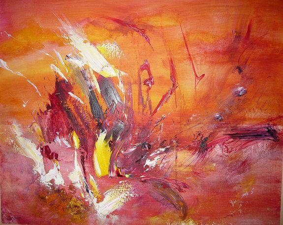 Winch - Caroline Giraud