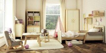 Dětský pokoj Simple