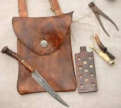 leather pouches - Google Search
