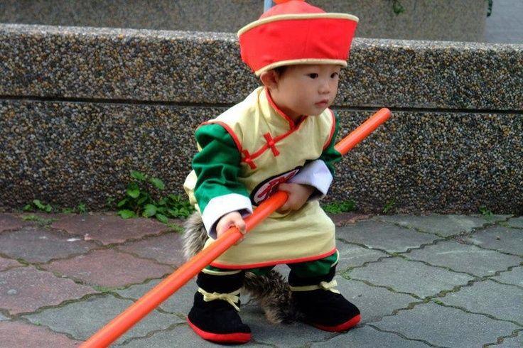 Baby SON Gohan - Dragon Ball Z