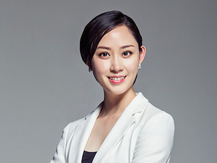 1. Wu Yan — Net worth $1.9 billion. At the age of 36, the Chairman of the Shenzhen-listed IT company Hakim Information Technology tops the list.