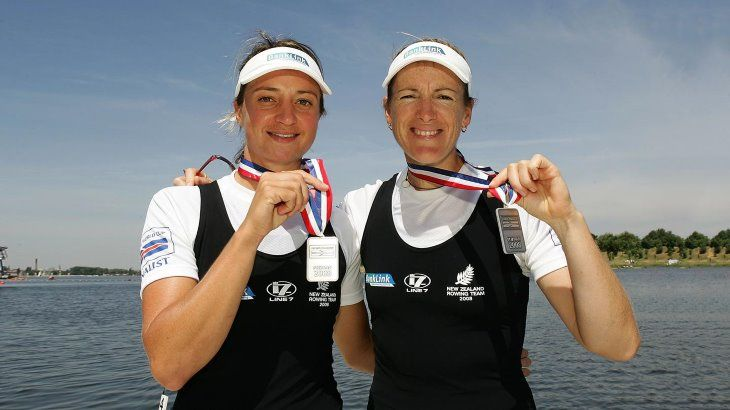 Nicola Coles: Olympic Rower Manages Afib Naturally