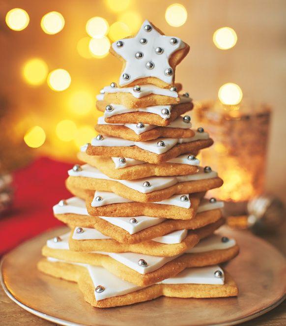 Asda Christmas Trees: Christmas Treats Images On Pinterest