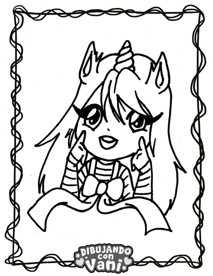 Imagen sobre Como dibujar niños de Dibujando con Vani en