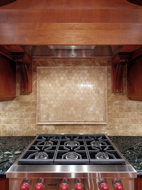 hexagons subway tiles and exotic on pinterest