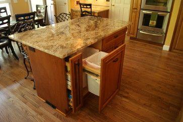 Roswell Kitchen Remodel - traditional - kitchen - atlanta - Regina L. Pace