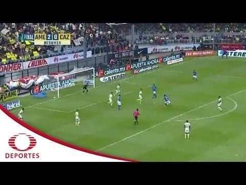 America vs Cruz Azul - http://www.footballreplay.net/football/2017/02/26/america-vs-cruz-azul/