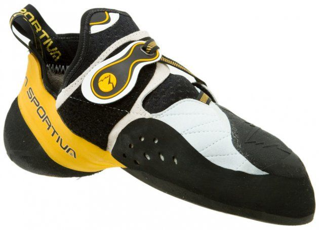 Best Bouldering Shoes