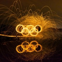 Team GB Olympic Gold