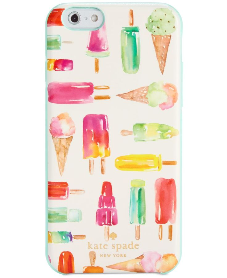 kate spade new york Flavor of the Month Popsicles iPhone 6 ...
