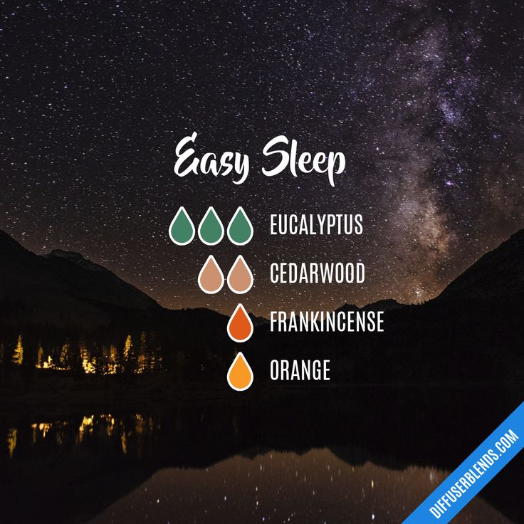 Blend Recipe: 3 drops Eucalyptus, 2 drops Cedarwood, 1 drop Frankincense, 1 drop Orange