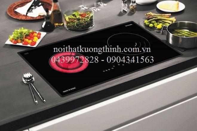 Địa chỉ nào bán bếp điện từ Dmestik ES 772DKT chất lượng?: