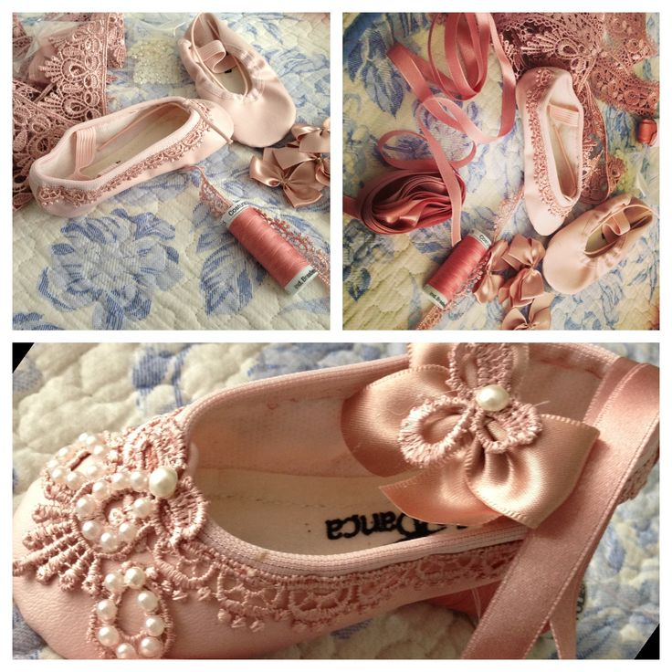 Ballerinas, sapatilhas bordadas, decor de quarto de bebe menina, colocar em moldura