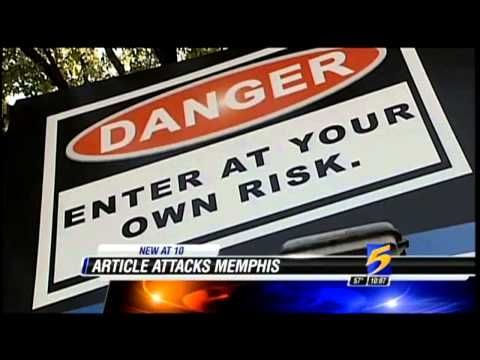 """""""We need to get butt nake honest"""" Memphis Police Association President responds to billboards"""