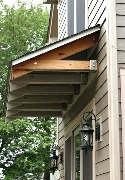 60 Best Windows Awning Ideas For Your Dream House