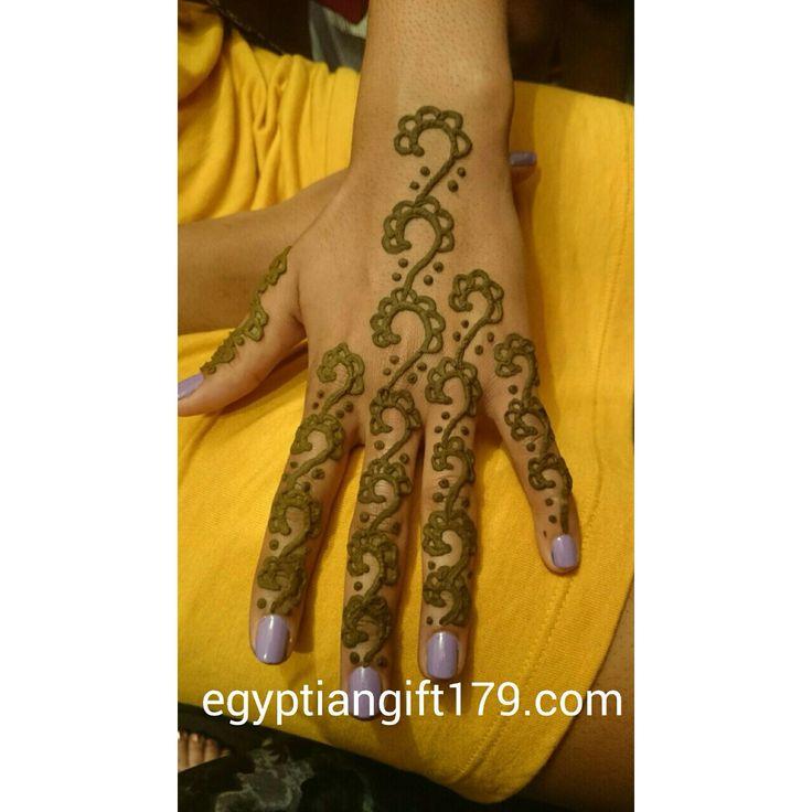 Egyptian gift corner tattoo near me henna shop henna