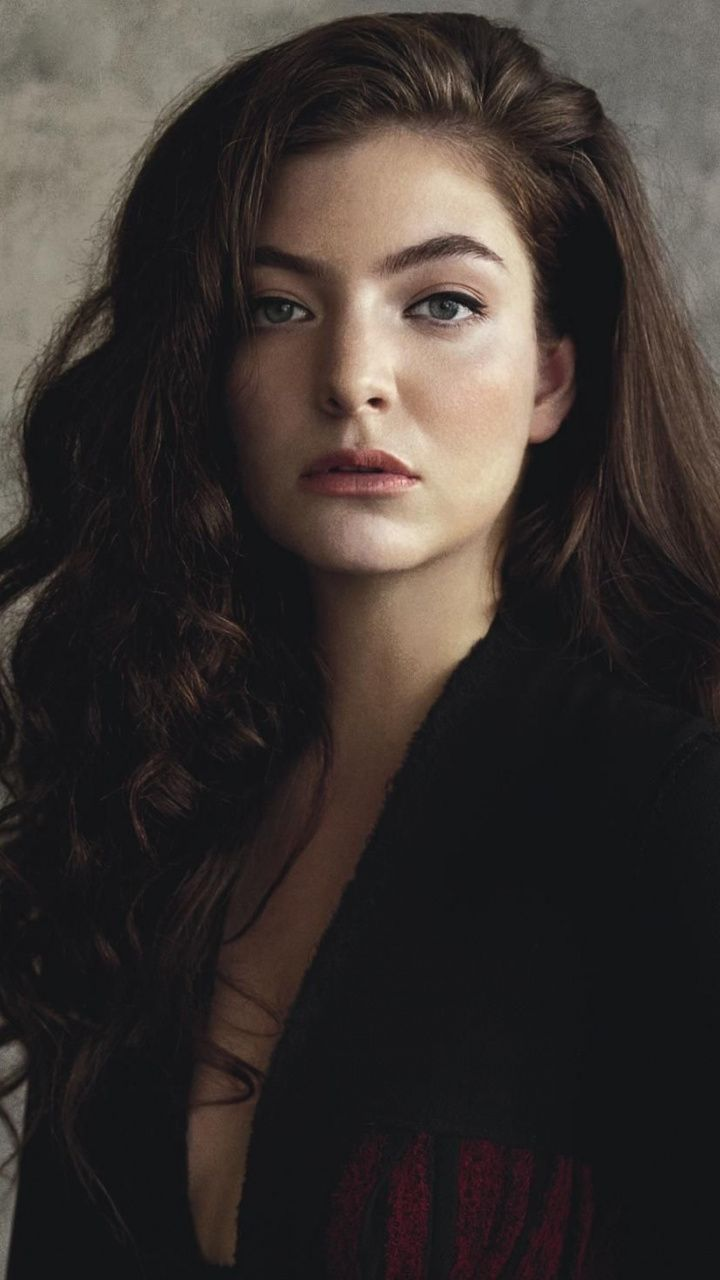 Lorde 45 years old
