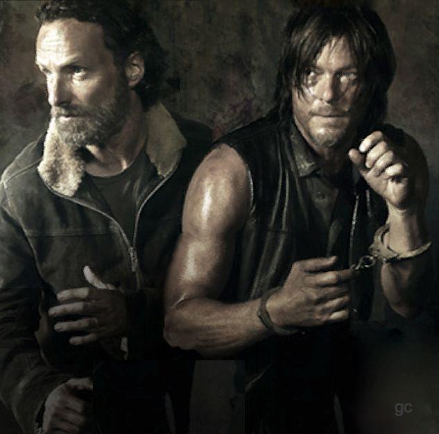 17 Best images about The Walking Dead on Pinterest | Negan ...