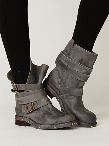 Gray boots: Free People Clothing, Ankle Boots, Gray Boots, Jeffrey Campbell, Brit Boots, Clothing Boutiques, Grey Boots, Combat Boots, Campbell Brit