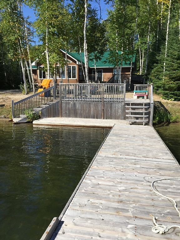 Cottage vacation rental in Cochrane from VRBO.com! #vacation #rental #travel #vrbo