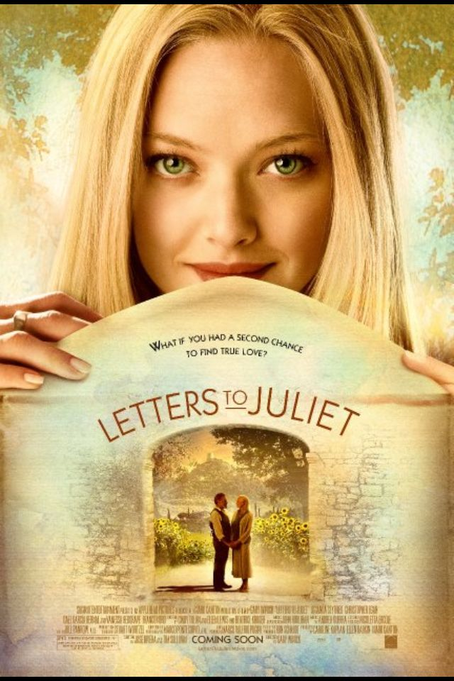 Letters To Juliette