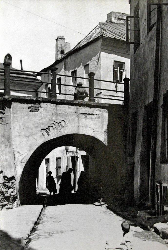 Jewish Quarter  Lublin