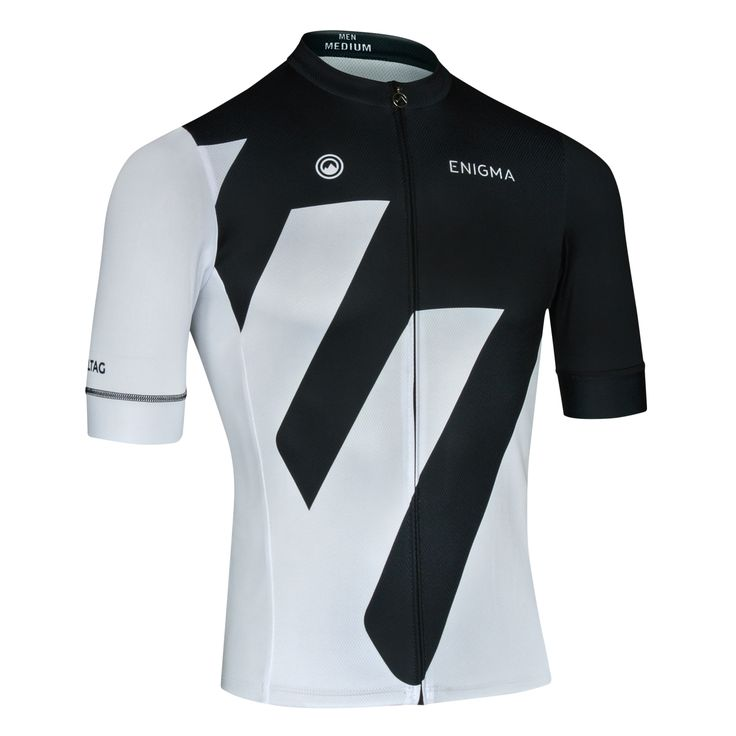 Enigma Jersey by Milltag